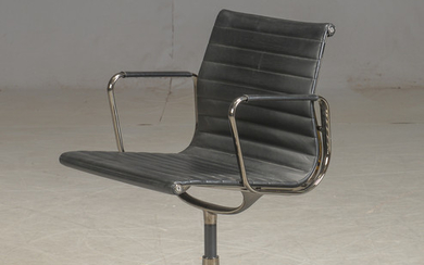 Charles Eames. Chair, Model EA 108