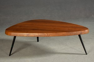 Marvelous Lot Art Charlotte Perriand A Coffee Table Mexique For Ocoug Best Dining Table And Chair Ideas Images Ocougorg
