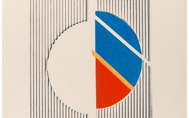 Michael Argov (1920), Untitled 2 (1970)