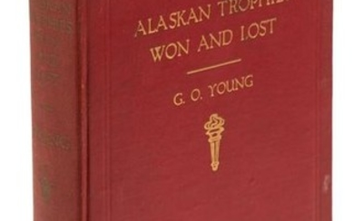 Alaskan Trophies Won and Lost