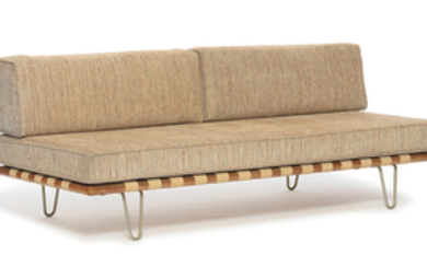 George Nelson - George Nelson: Daybed