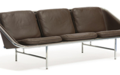 George Nelson - George Nelson: Sling sofa