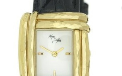 Lady's Henry Dunay Watch