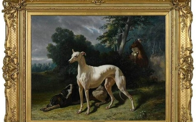 Attributed to Alfred de Dreux