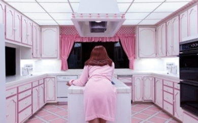 Juno Calypso, Subterranean Kitchen from What To Do With A Million Years