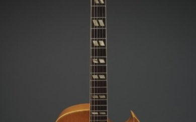 AMERICAN ARCHTOP GUITAR* BY GIBSON