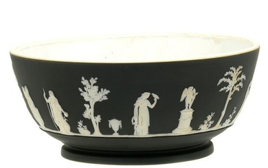 Wedgwood Black Basalt Bowl.