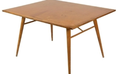 Paul McCobb - Planner Group Style - Dining Table