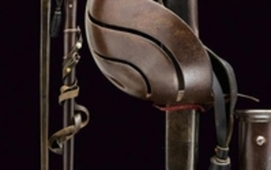 AN 1873 MODEL CAVALRY OFFICER'S SABRE