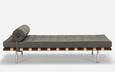 Ludwig Mies van der Rohe, Barcelona daybed