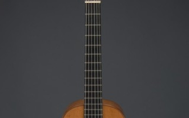 AMERICAN GUITAR* BY C. F. MARTIN & CO