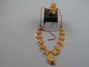 collier or 50g