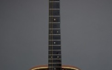 AMERICAN ACOUSTIC GUITAR* BY C. F. MARTIN & COMPANY