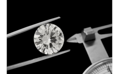 GIA 12.04ct H-VS1 Diamond