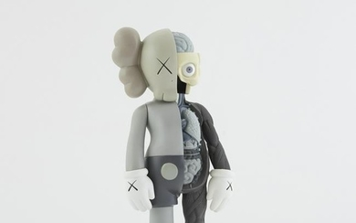 KAWS Dissected Companion Gray 2006
