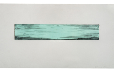 Ed Ruscha - Ed Ruscha: An Extremely Ordinary Person