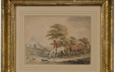 Attributed to George Morland