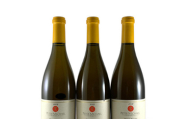 Peter Michael Chardonnay 2009, Point Rouge (3)