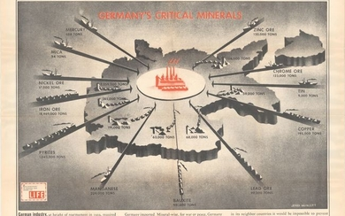 """Germany's Critical Minerals"""