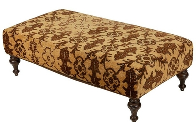 Lillian August - Victorian Style Bench