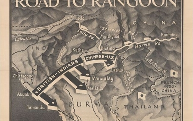 """Road to Rangoon"""