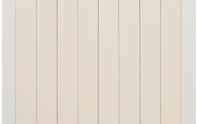 65062: Agnes Martin (1912-2004) Paintings and Drawings,