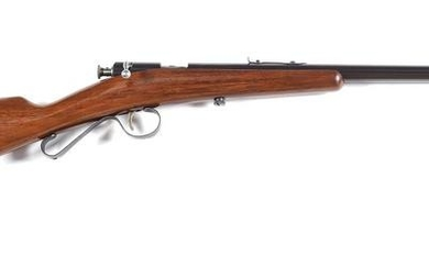 (C) SAVAGE MODEL 1904 BOLT ACTION RIFLE AS NEW IN