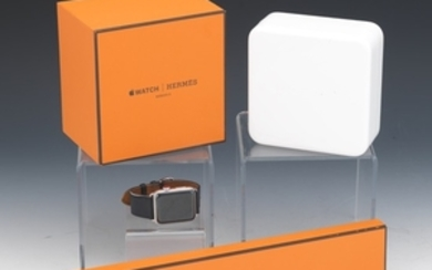 Apple Watch Hermes, Series 3 with Hermes Leather Band