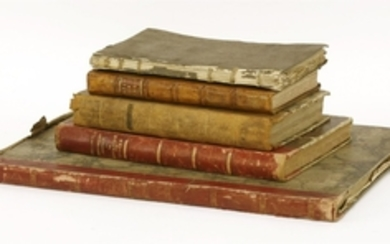 1- Rapin of Gardens. A Latin Poem. In Four Books. English'd by Mr. Gardiner. W. Bowyer for B Lintott