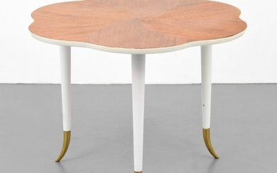 Occasional Table, Manner of Josef Frank - Josef Frank, manner of