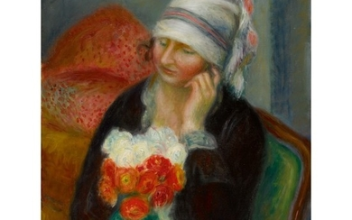 WILLIAM JAMES GLACKENS | SOPHIE