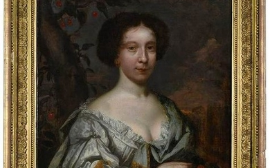 Follower of Sir Peter Lely