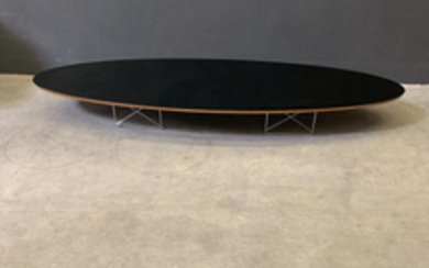 Charles Eames, Ray Eames - Vitra - Coffee table