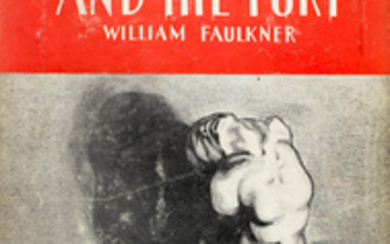 FAULKNER, WILLIAM. 1897-1962.