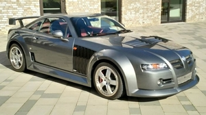MG - Sports & Racing XPower SV-R 385 - 2005