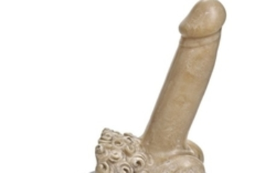 EUROPEAN, MID-20TH CENTURY | PHALLUS