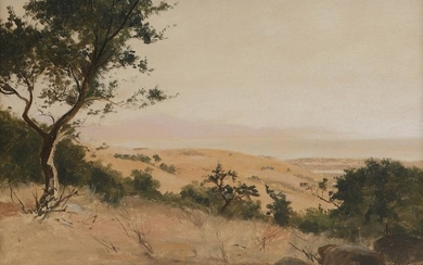 Lockwood de Forest, the Rincon, Santa Barbara
