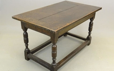 Early Continental Table