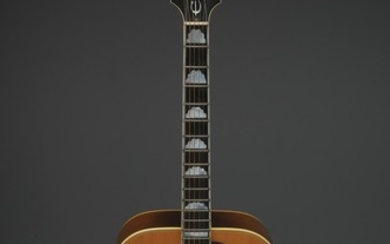 AMERICAN ACOUSTIC GUITAR* BY EPIPHONE