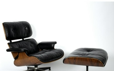 Charles & Ray Eames for Herman Miller, a model 670