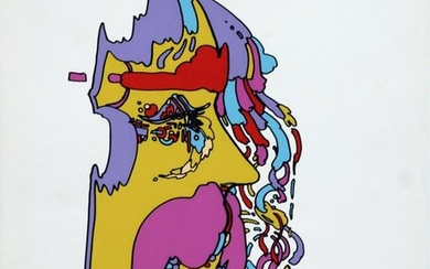 Peter Max - Good Loving