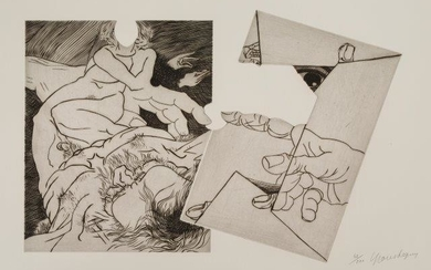 Various Artists, Omaggio a Michelangelo, 1975; the...