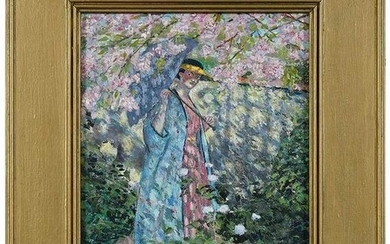 After Frederick Carl Frieseke