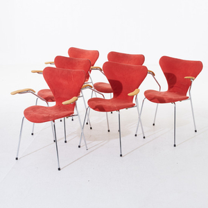 Chairs Jacobsen