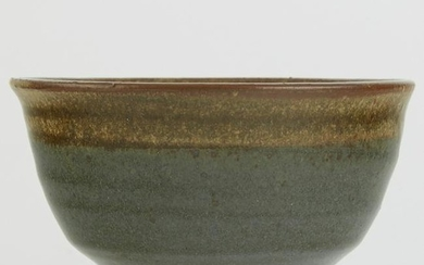 Warren MacKenzie Studio Pottery Bowl