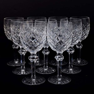 Waterford Crystal Powerscourt Goblet