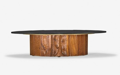 PHIL POWELL Fine coffee table
