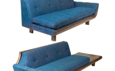 Adrian Pearsall - Craft Associates - Two Part Sofa