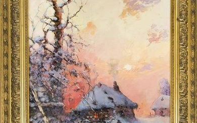 Russian painter of the 20
