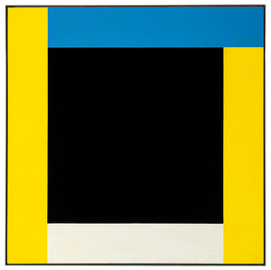 Frederick Hammersley - Frederick Hammersley: Black for more